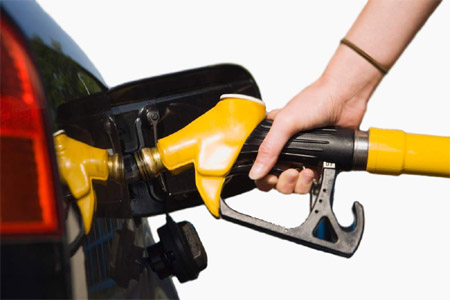 bensinkort - dieselkort